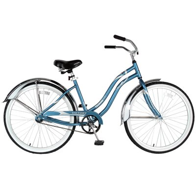 Women's Touring One Comfort BIke