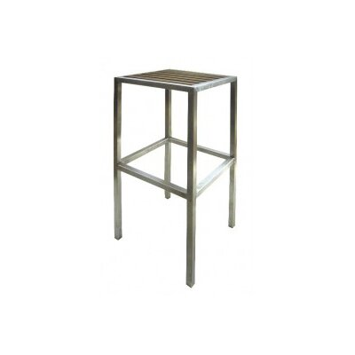 R+V Living Plantation Bar Stool