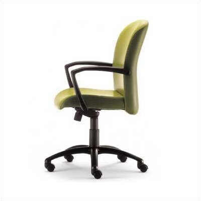 Source Seating Mid-Back Lineas Executive Chair