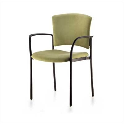 Source Seating Cache In Stacking Chair (Upholstered)