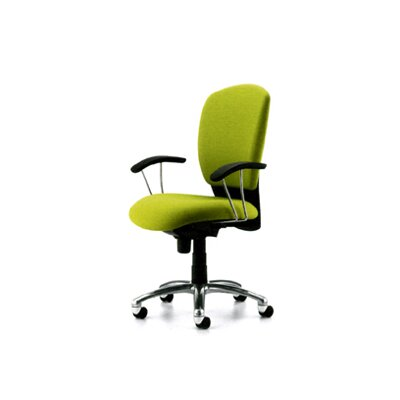 Source Seating High-Back Kinga Task Chair