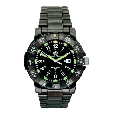 Diver Swiss Tritium H3 Watch