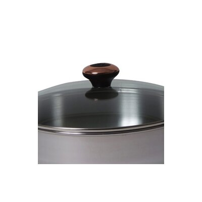 Paula Deen 8-qt. Stock Pot with Lid