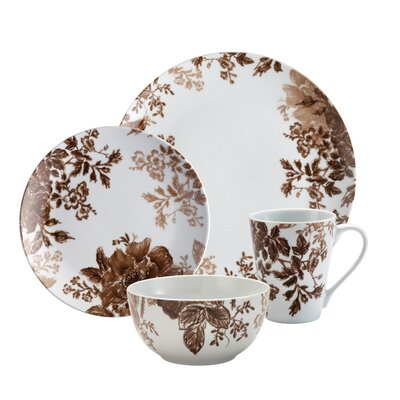 Tatnall Street 16 Piece Dinnerware Set