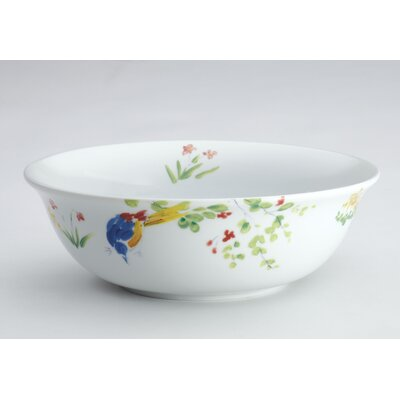 "Paula Deen Spring Medley 10"" Serving Bowl"