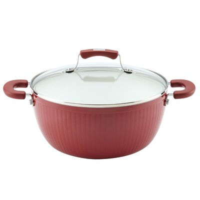 Paula Deen Savannah 5.5-Qt. Casserole with Lid