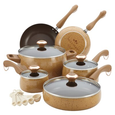 Signature 15 Piece Cookware Set