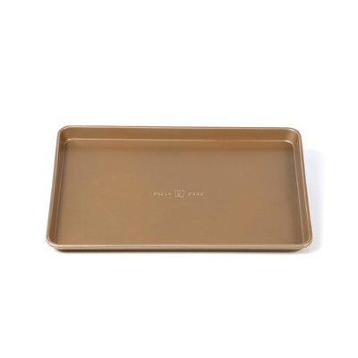 "Paula Deen Aluminized Steel 13"" x 18"" Half Sheet Pan"