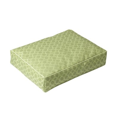 Crypton Fade Resistant Ringo Romaine Dog Pillow