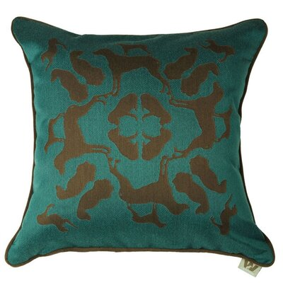 Crypton Petalonia Pillow
