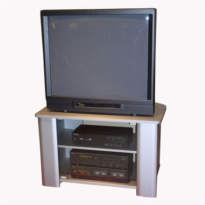 "4D Concepts Entertainment 35"" TV Stand"