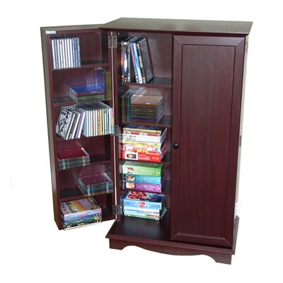 4D Concepts Entertainment Multimedia Cabinet