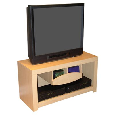 "4D Concepts Large 40"" TV Stand"