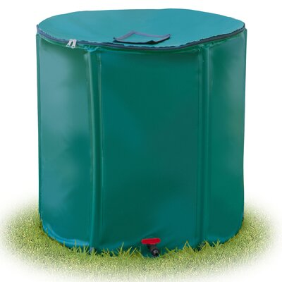 STC Rain Barrel