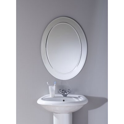 Endon lighting mirrors