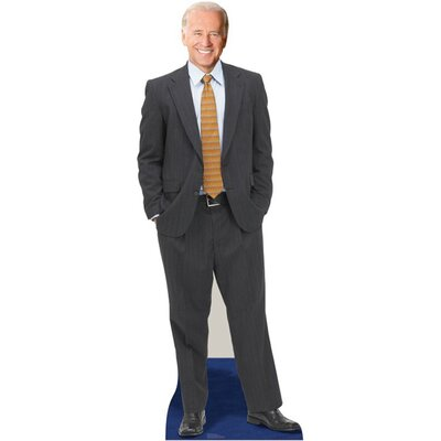 Advanced Graphics US Senator Joe Biden Cardboard Stand-Up