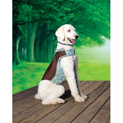 Kurgo Portsmouth Dog Jacket