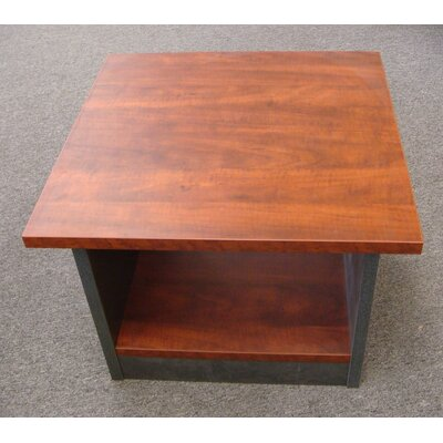 Fonda Office Furniture Square Coffee Table - 60cm x 60cm