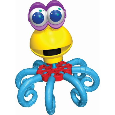 K'NEX Ocean Buddies Building Set
