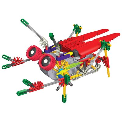 K'NEX Ace Robo Battler Building Set