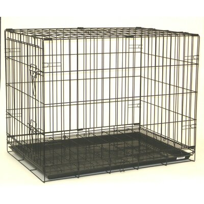 YML Foldable Pet Crate