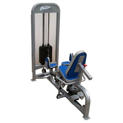 Quantum Fitness I Series Commercial Lower Body Gym