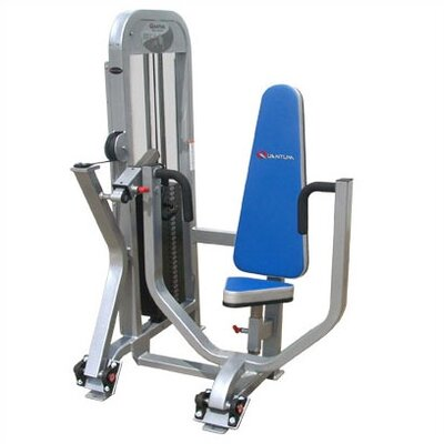 I Series Commercial Vertical Upper Body Gym