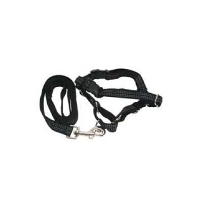 Reflective Easy Walk Dog Harness