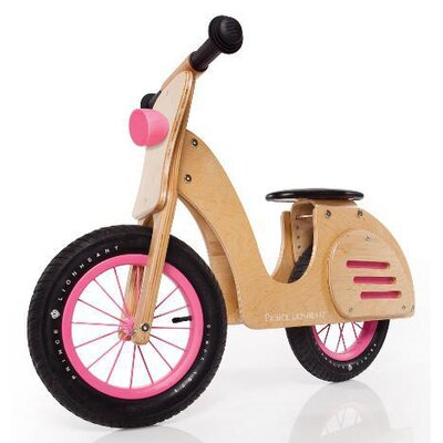 "Prince Lionheart Girls 12"" Whirl Kids Balance Bike"