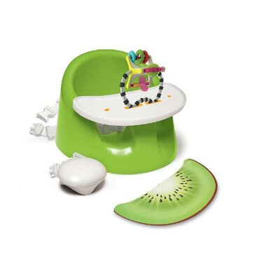 Prince Lionheart bebePOD Flex Booster Seat