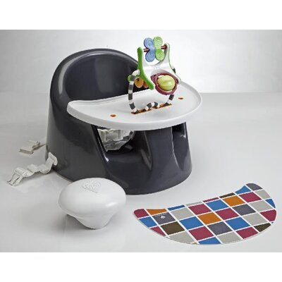 bebePOD Flex Plus Booster Seat