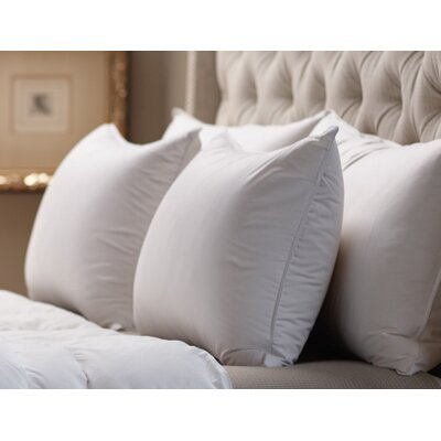 Down Inc. Down Alternative Filled Soft Sleeping Pillow 360 Thread Count