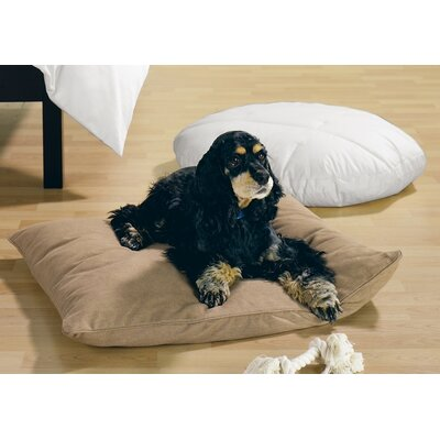 Down Inc. Rectangle Dog Pillow