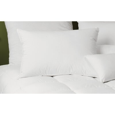 Down Inc. Down to Earth Compartmented Pillow