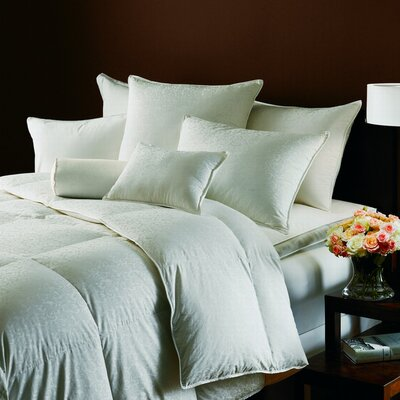 Down Inc. Aurora Baffled Boxstitch Standard Down Comforter