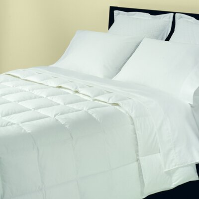 Down Inc. Baffled Boxstitch Fall Down Comforter