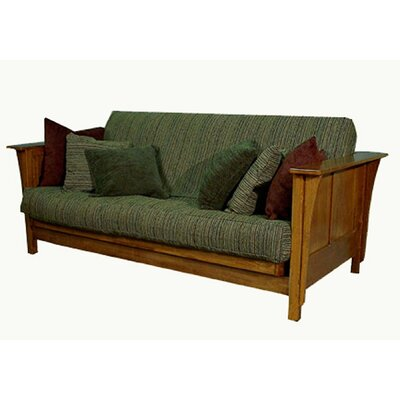 Strata Furniture Signature Addison Full Futon Frame