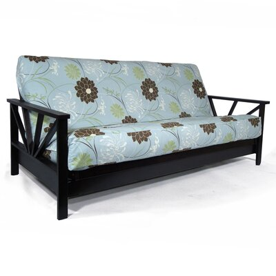Strata Furniture Carriage Arial Futon Frame