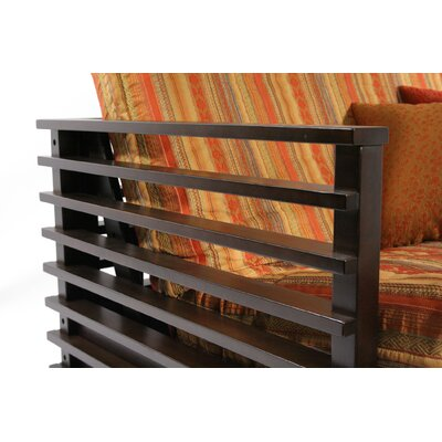 Strata Furniture Signature Orion Full Futon Frame