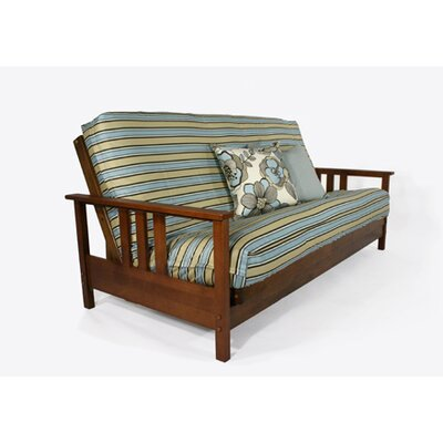 Strata Furniture Carriage Durango Futon Frame