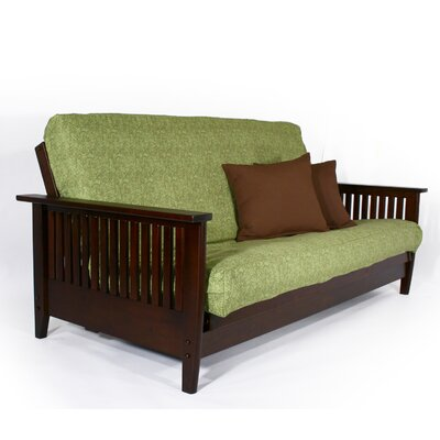 Strata Furniture Carriage Denali Futon Frame