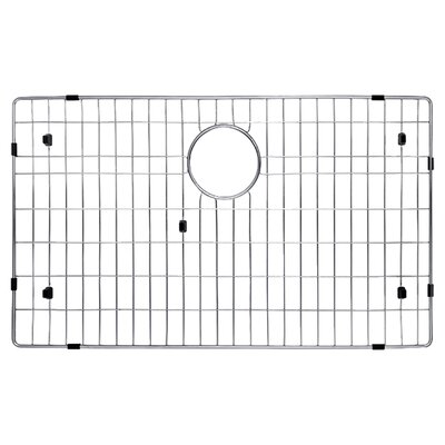 "<strong>Kraus</strong> Stainless Steel 27"" x 16"" Bottom Grid"