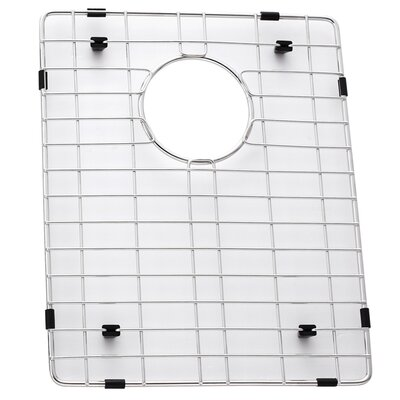 "Kraus Stainless Steel 16"" x 11"" Bottom Grid"