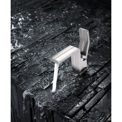 Kraus Phoenix Single Hole Faucet with Single Handle