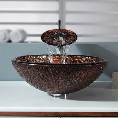 Venus Vessel Sink - GV-571-19mm