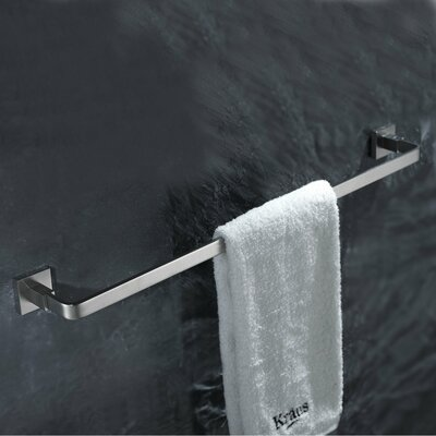 Kraus Aura Towel Bar 600mm