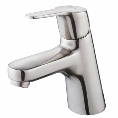 Ferus Sing Hole Faucet with Single Lever Handle - KEF-14901