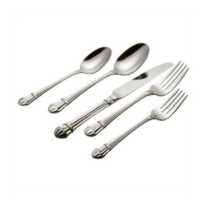 Carouselle Stainless Steel Dinner Fork