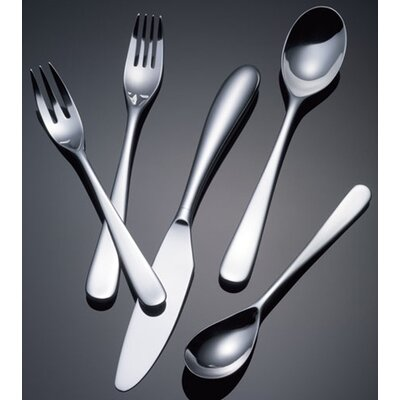 Yamazaki Appel Flatware Collection
