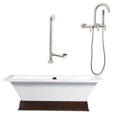 Tella Bathtub - LT3-BN